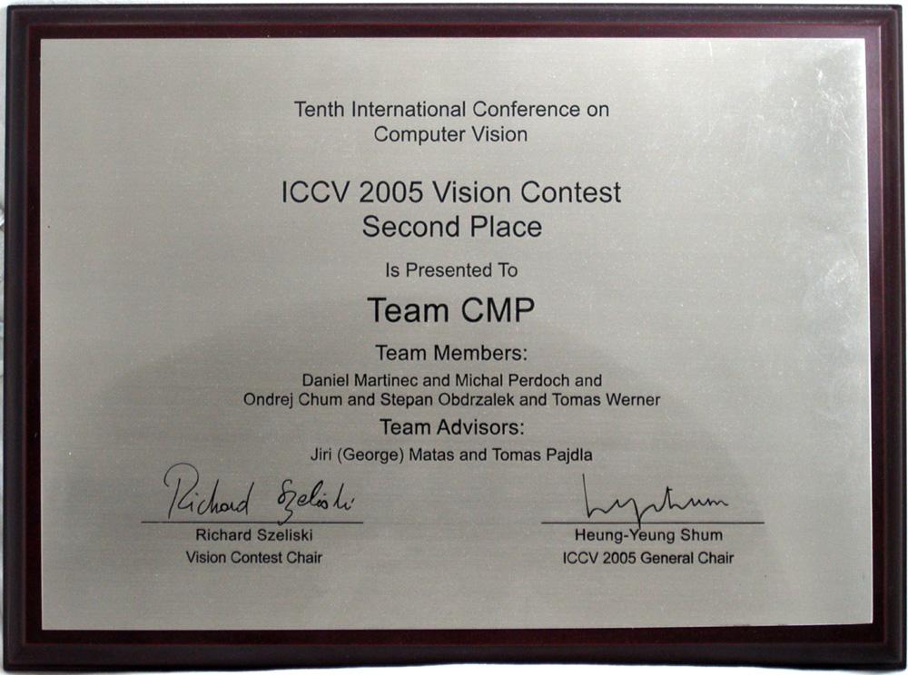 CMP Awards
