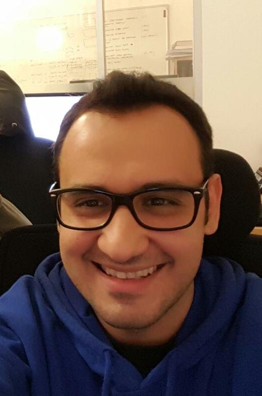 Ahmet Iscen